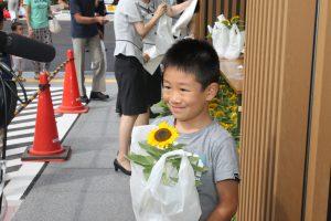 ひまわりIMG_4159
