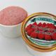 【東京みらいの加工品】いちごミルクアイス&ソルベット、柳久保小麦手打ちうどんを掲載しました