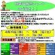4/19(月)~5/1(土)野菜苗販売ウィーク/みらい清瀬新鮮館